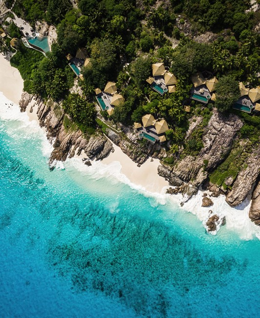 The Ultimate Escapes For Social Distancing 00 Hero Fregate Island Private Seychelles